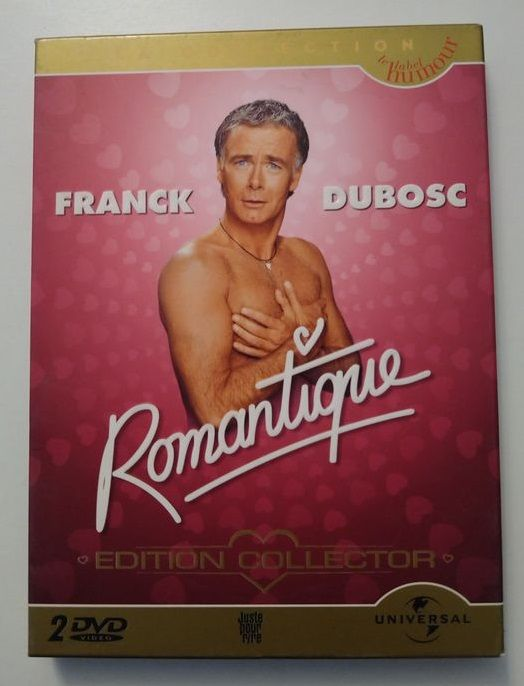 DVD neufs sous blister 5 Beauchamp (95)