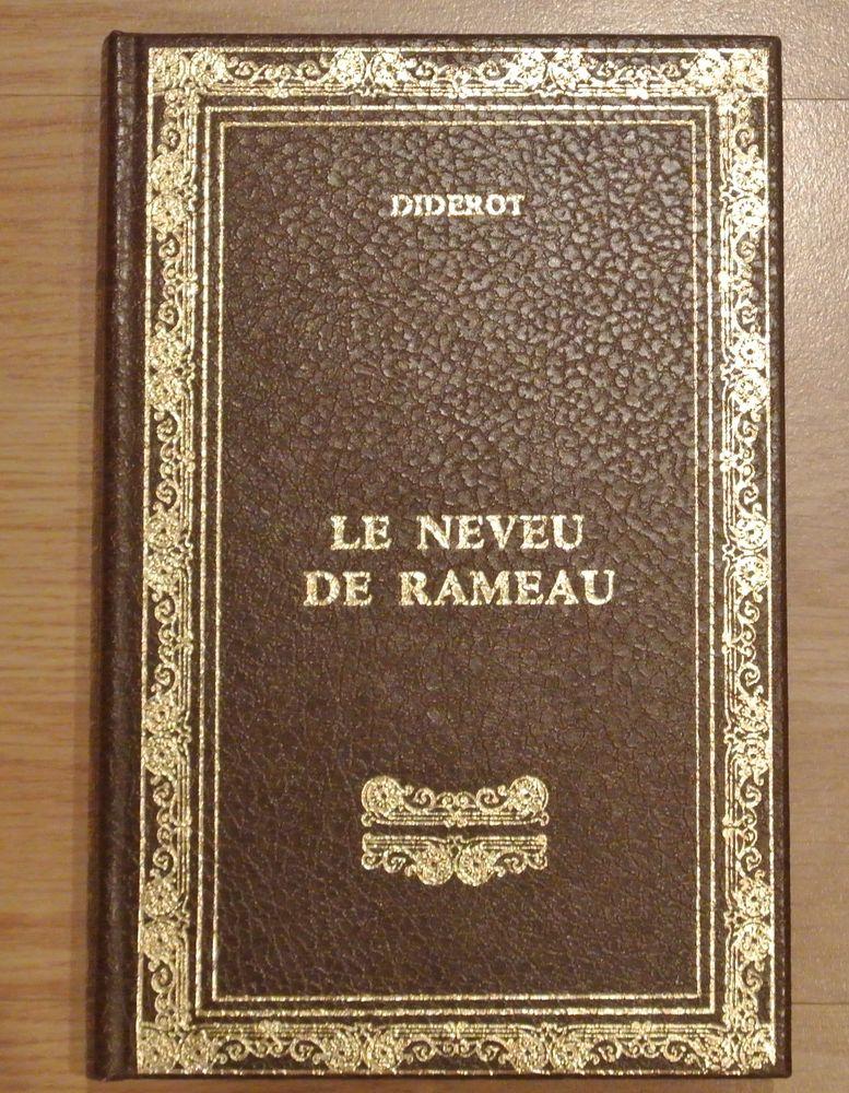 Le Neveu de Rameau de DIDEROT Occasion Livres et BD