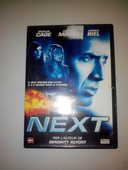 DVD Next Nicolas Cage Excellent etat 2007 DVD Zone 2 10 Talange (57)