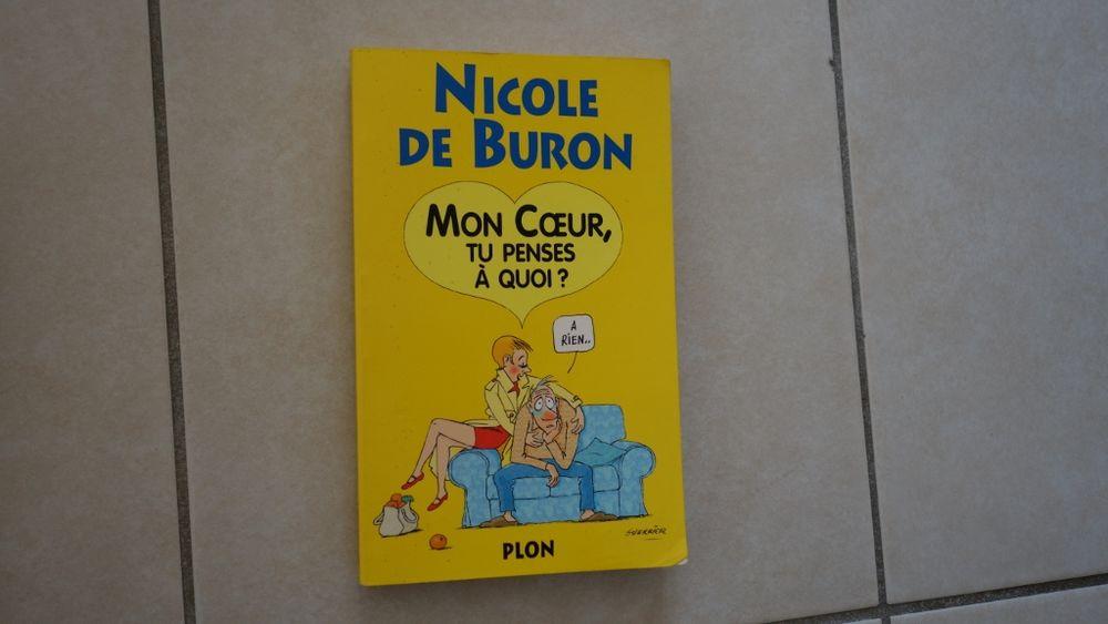 Nicole de Buron:Chéri, tu penses à quoi? 1 Hyères (83)