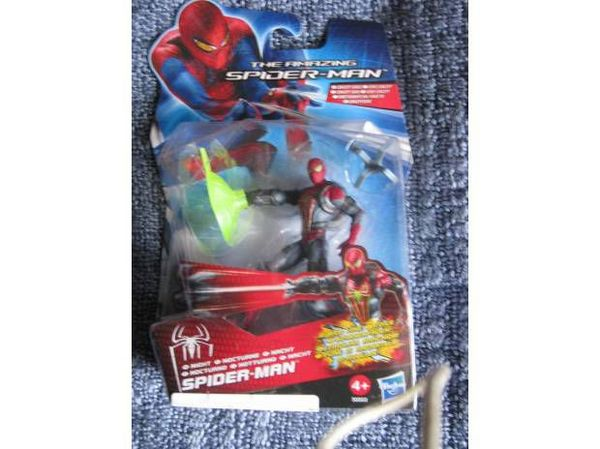 Night Missions Spider-Man 8 Le Bouscat (33)