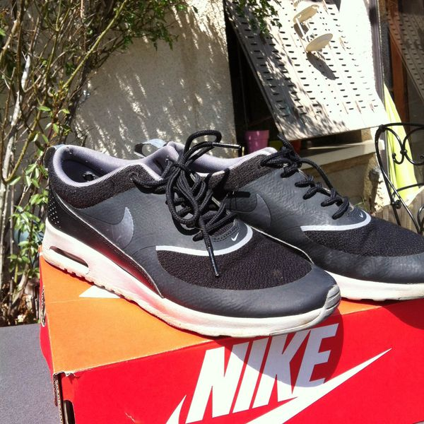 Occasion - Baskets Air MaxNike CixhhfVv
