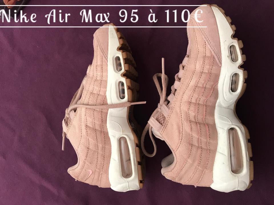 air max 95 occasion