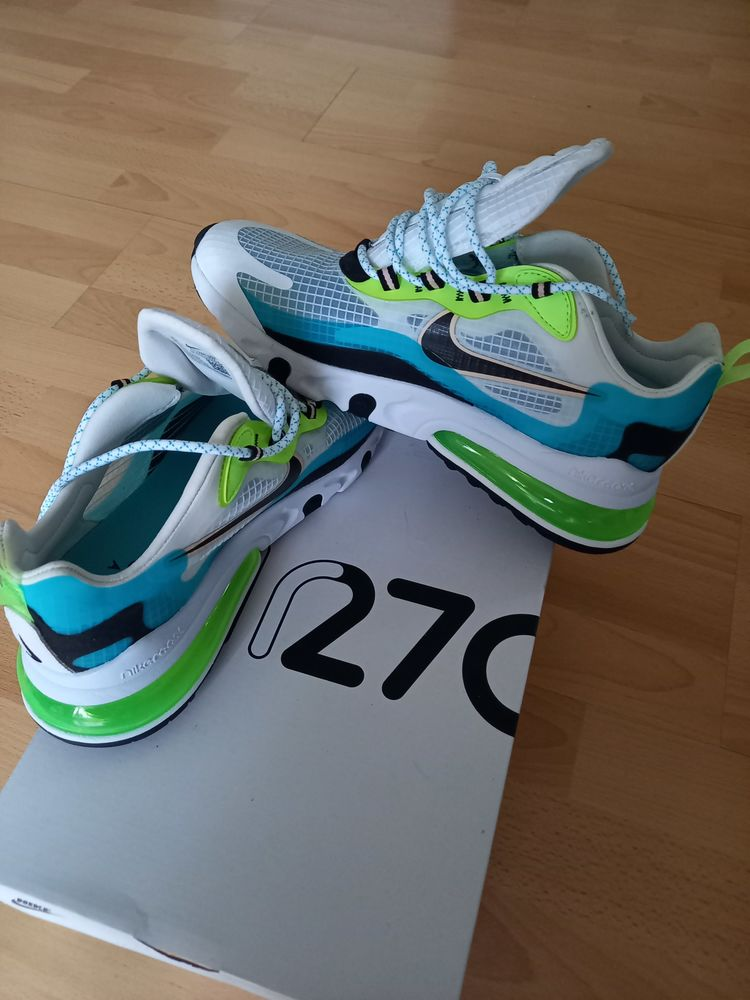 Nike 270 Chaussures