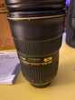 NIKKOR 24-70mm f/2.8 AF-S ED N parfait état Photos/Video/TV
