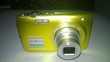 NIKON COOLPIX S3100 jaune Photos/Video/TV