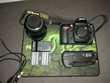 Nikon D300 + TéléObjectif 600/1300mm + Accessoires Photos/Video/TV