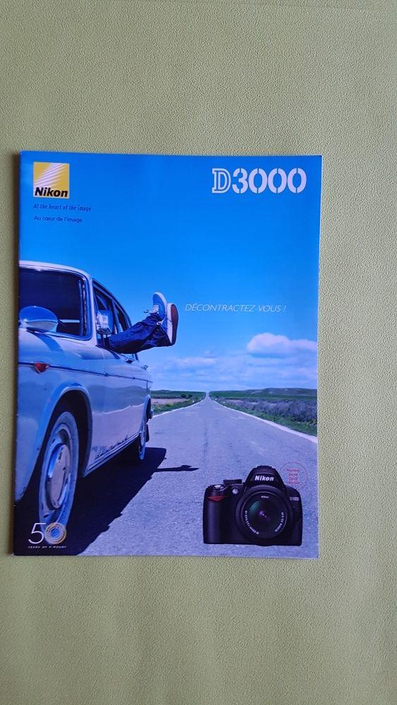 NIKON D3000 0 Bordeaux (33)