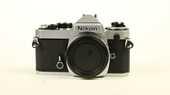 Nikon FE état neuf 110 Lyon 5 (69)