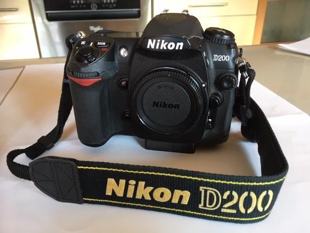 Nikon expert D200 avec ses objectifs 1060 Plaintel (22)