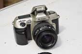 Nikon N60 + AF Nikon 35 70 1:3,3/4,5 60 Levallois-Perret (92)