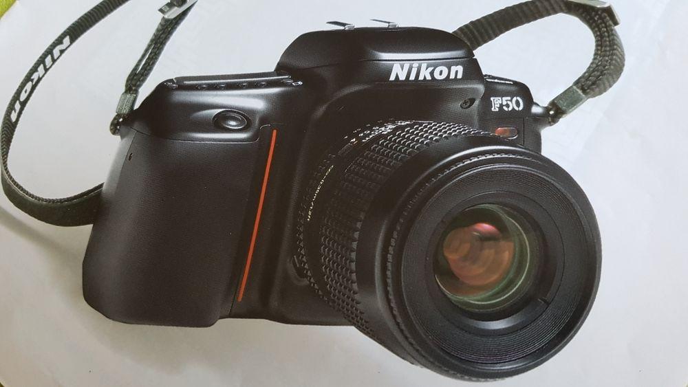 NIKON F50 Photos/Video/TV