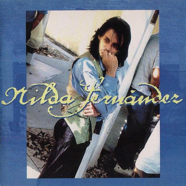 cd Nilda Fernández (etat neuf) 5 Martigues (13)