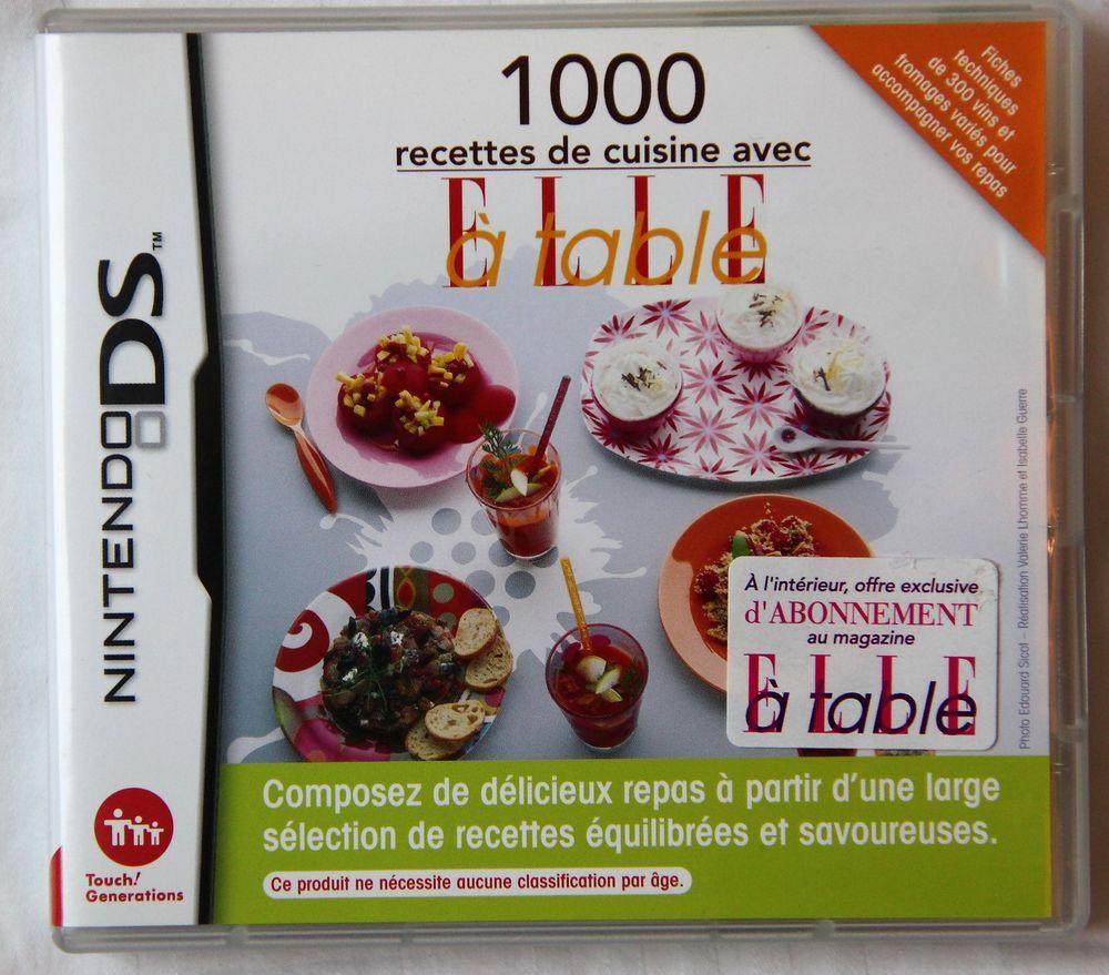 Achetez Nintendo Ds 1000 Occasion Annonce Vente A Wambrechies 59