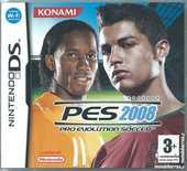 Jeu Nintendo DS «PES 2008» (26) 20 Tours (37)