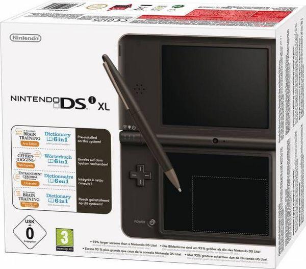 Nintendo DSI XL Chocolate 90 Quimper (29)