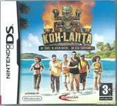 Jeu Nintendo DS «KOH-LANTA» (26) 25 Tours (37)