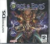 Jeu Nintendo DS «Orcs & Elves» (26) 20 Tours (37)
