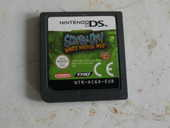JEU NINTENDO DS SCOOBY-DOO ! WHO'S WATCHING WHO ? 5 Attainville (95)