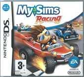 Jen Nintendo DS «My Sims Racing» (26) 20 Tours (37)
