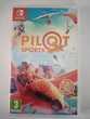 jeu nintendo switch pilot sports 25 Étueffont (90)