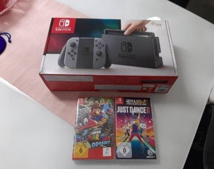 Nintendo Switch 70 Montpellier (34)