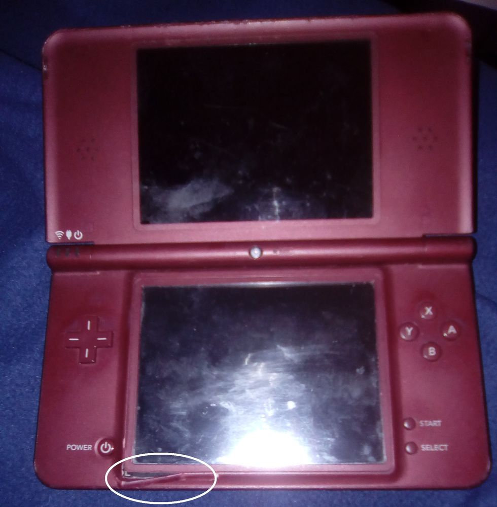 Nintendo DS i XL 30 Beauchamp (95)