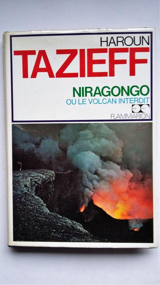 Niragongo ou le volcan interdit 1 Bougival (78)