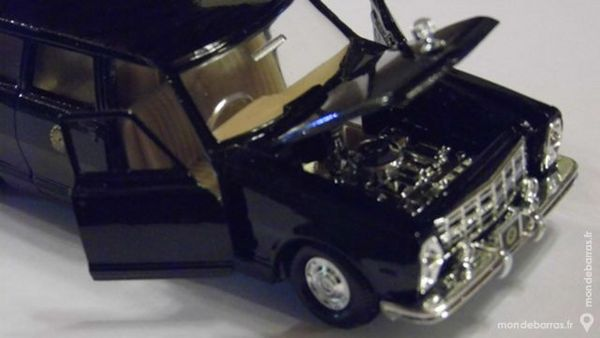 Nissan Prince Royal 90 Courtenay (45)
