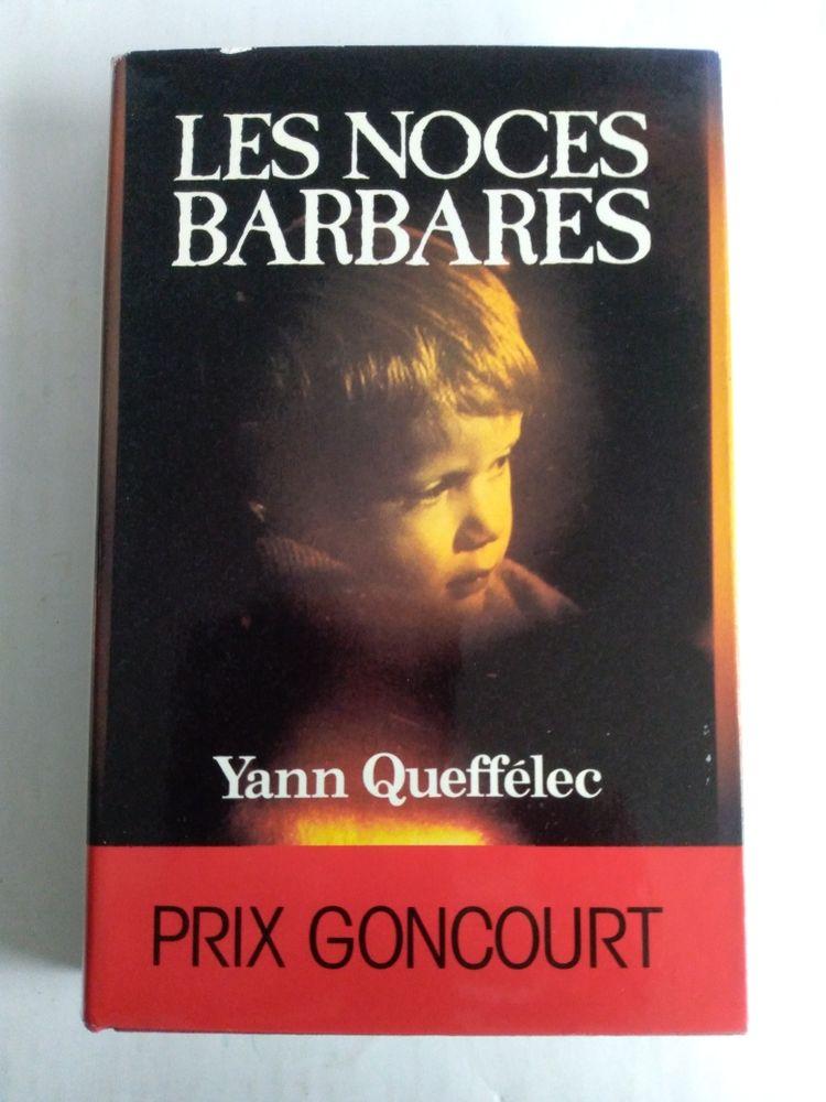Les Noces barbares 4 Calais (62)