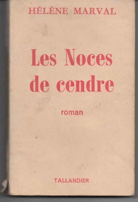 Les noces de cendre (Hélène Marval) 8 Montauban (82)