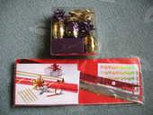 NOEL : 2 Kits pour paquets cadeaux - NEUF 2 Antony (92)