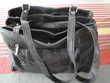 sac  noir bandoulière