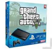 PS3 500 Go Noire + Grand Theft Auto V 499 Nalliers (85)