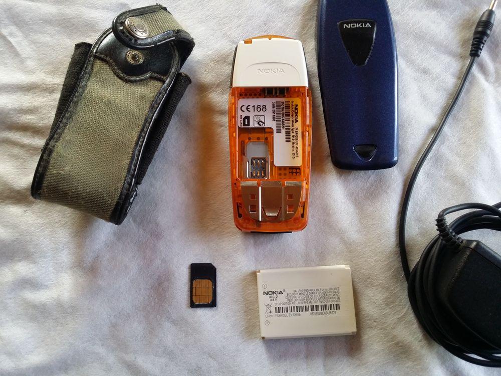 Nokia 3510i  20 La Coquille (24)