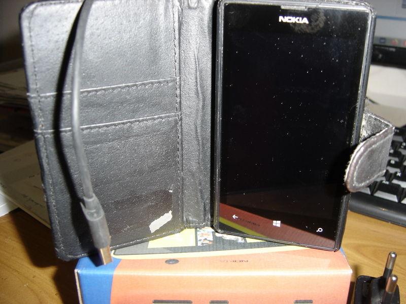 Nokia lumia 520 30 Thorigny (85)