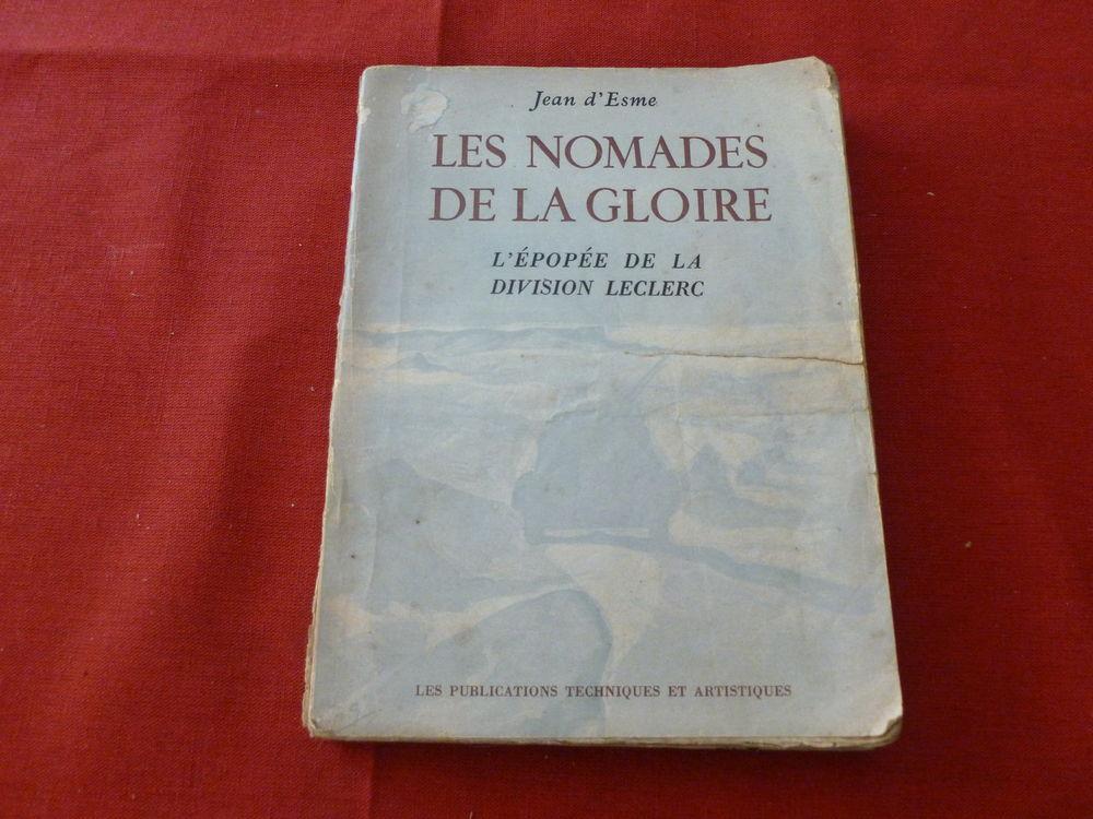 Les nomades de la gloire  2 Thiais (94)