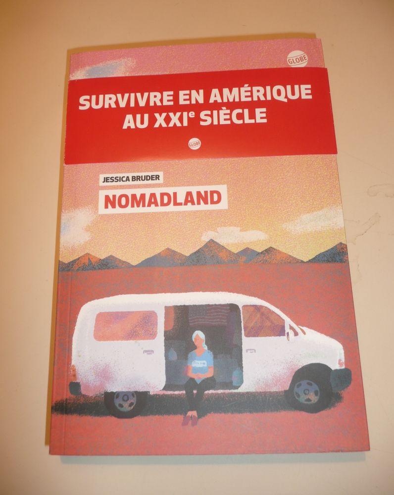 NOMADLAND de Jessica Bruder 12 Auxerre (89)