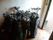 nombreux clubs de golf 5€ pièce Cucq (62)