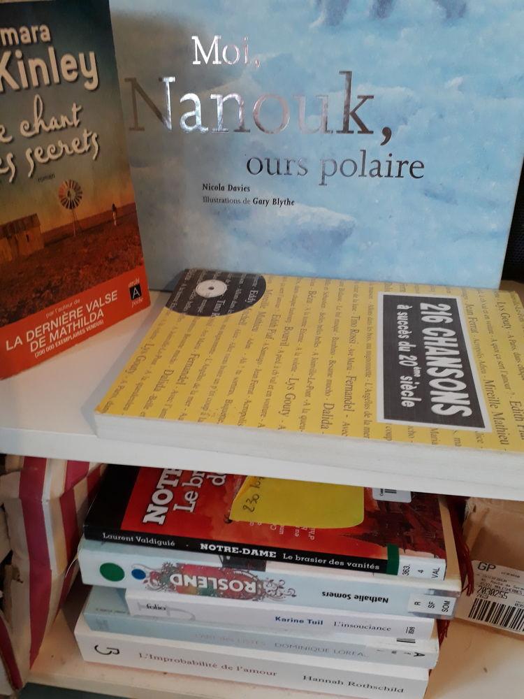 Nombreux livres, quasi neufs Av 5 Corbeil-Essonnes (91)