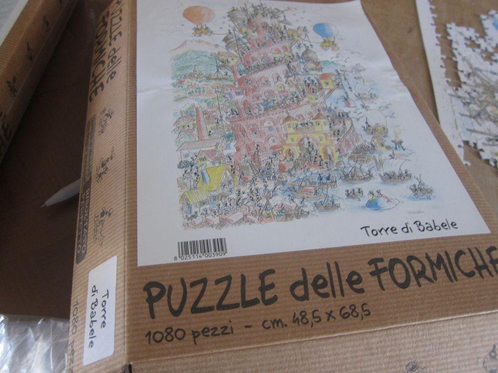 nombreux puzzles  en excellent etat 0 Orléans (45)