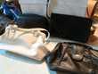 Nombreux sacs à main