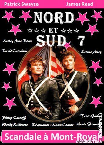 K7 vhd: Nord et Sud 7 (427) DVD et blu-ray