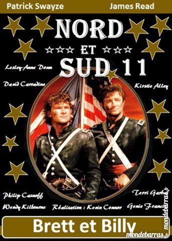 K7 Vhs: Nord et Sud 11 (435) 6 Saint-Quentin (02)