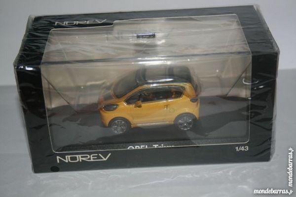 NOREV 1/43 Opel Trixx salon de geneve 2006 30 Jouy-le-Moutier (95)