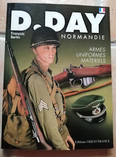 D-DAY NORMANDIE 9 Bayeux (14)