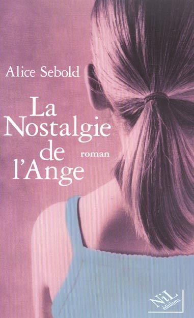 La nostalgie de l'ange 2 Bougival (78)