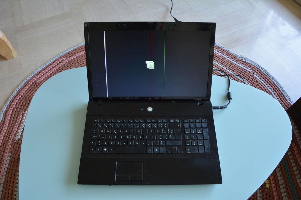 Notebook HP ProBook 4710s 80 Nice (06)