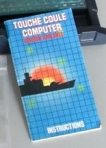 notice TOUCHE COULE COMPUTER  10 Beauchamp (95)