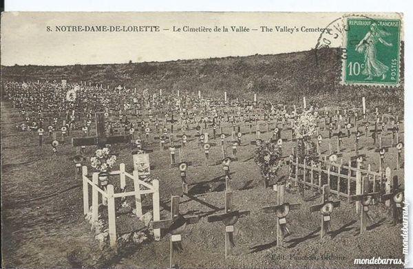 notre dame-de-lorette cimetière 62 6 Tours (37)